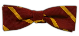 Anacostia Lodge No 21 Bow Tie